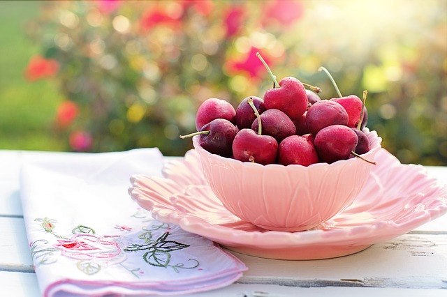 Health Benefits of Fruits and Vegetables: Our Mothers Were Right!Cherr