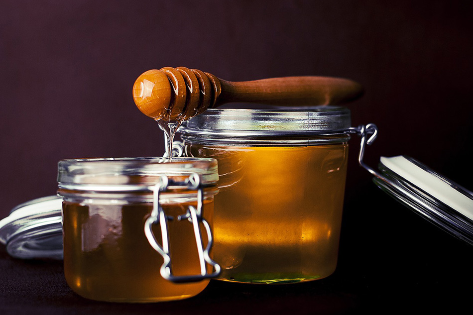 honey, best energy foods for seniors